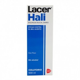 Lacer Hali Colutorio 500ml