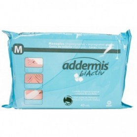 Addermis Biactiv Manopla 40 U