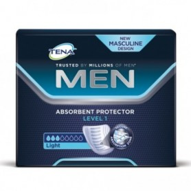 Tena For Men Level 1 24 U
