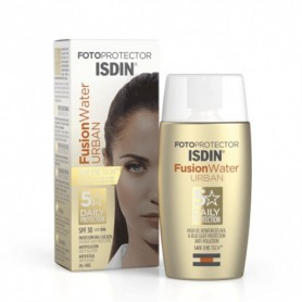 Isdin Fusion Water Urban SPF30 50ml